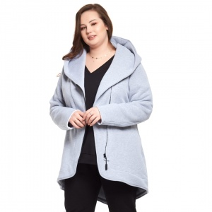 bluzy i kurtki damskie duże rozmiary