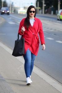 0875d013f Odzież damska XXL dla puszystych, modne duże rozmiary - Moda Size ...
