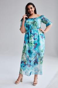 24b0957a Sukienki sportowe - Moda Size Plus Iwanek