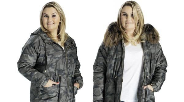 Elegancka odzież dla puszystych kobiet – odzież damska XXL i nie tylko 796d62e3d6